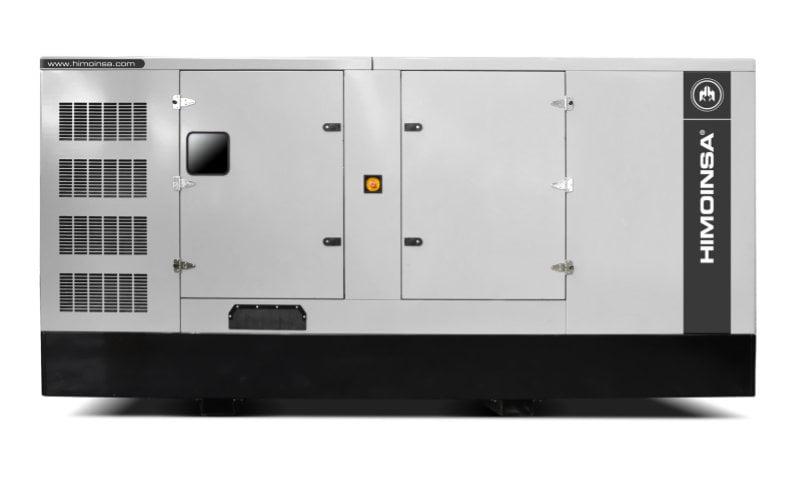 201 - 500 kVa Diesel Generators