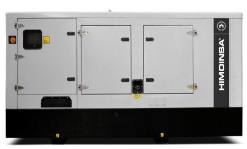 Iveco HFW 105 M5 S2