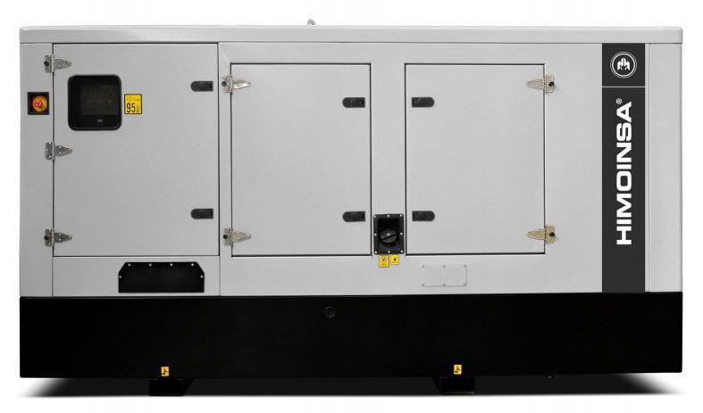 Iveco HFW 185 T5