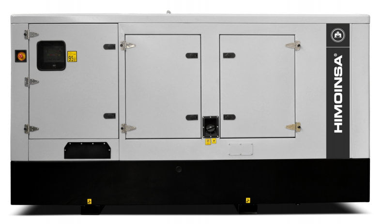 Iveco HFW 200 T5