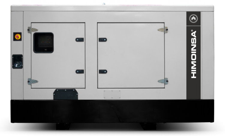 Himoinsa Diesel Generators : Iveco Engines