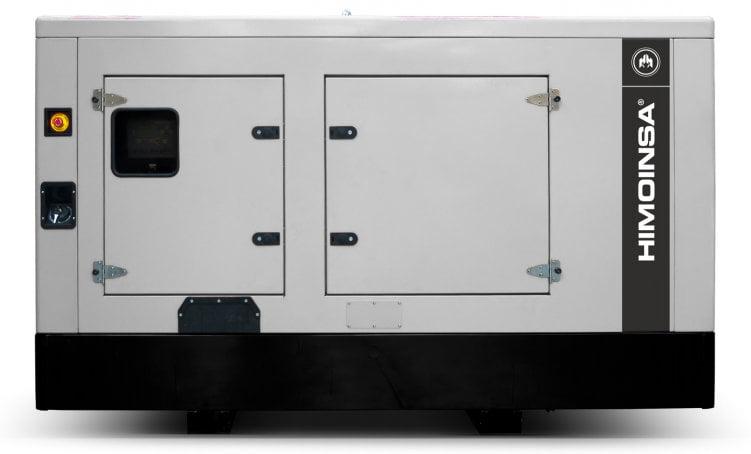 Iveco HFW 85 T5