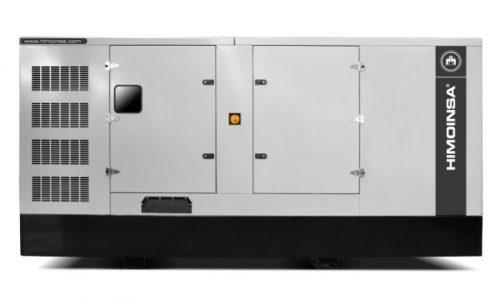 MTU HMW 460 T5 S3A