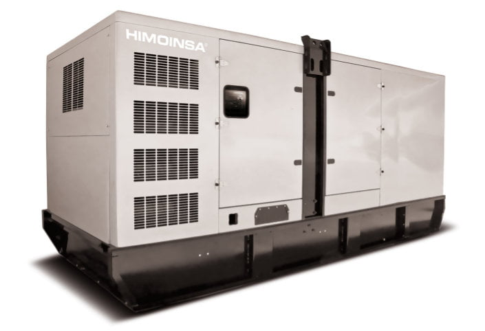 generator hire ipswich suffolk