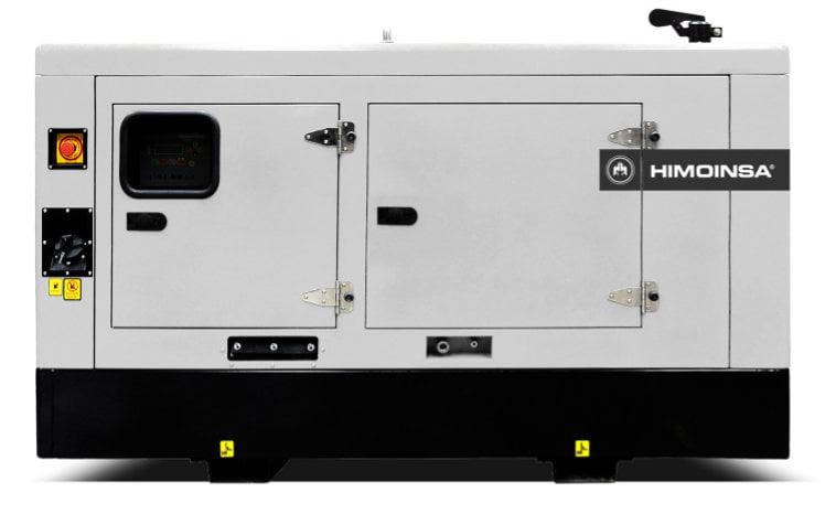 Yanmar HYW 35 T5 S3A