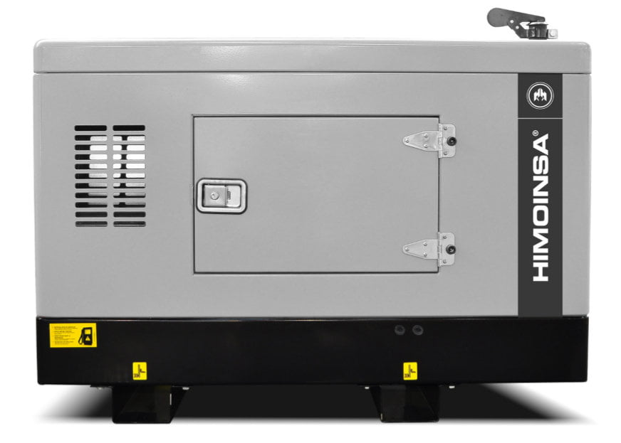 Single Phase Diesel Generators
