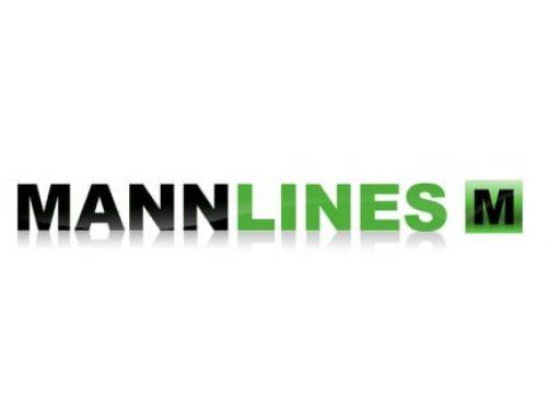 Mannlines
