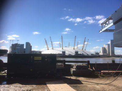diesel generator hire suffolk