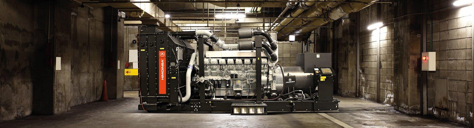 buy diesel generator ipswich